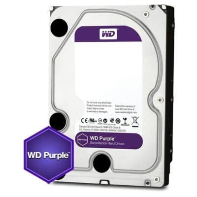 Hardisky WD-Purple WD10PURZ