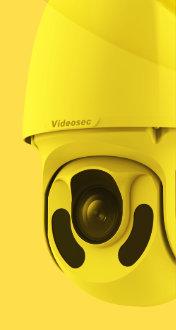 kategorie produktů Bezpečnostní kamery
